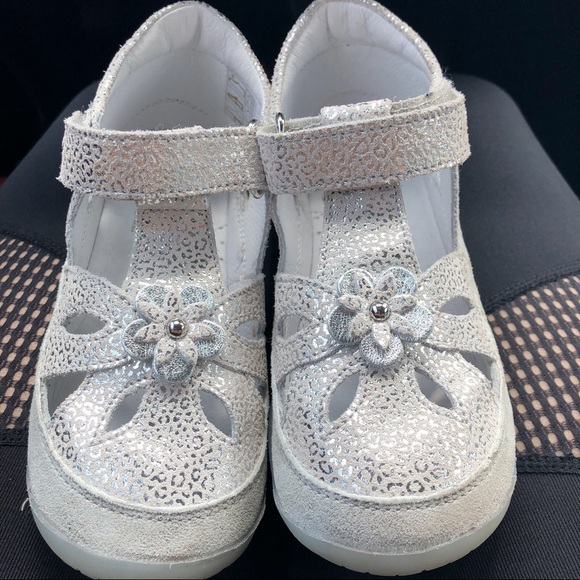 Shoes | European Falcotto Girl Euro